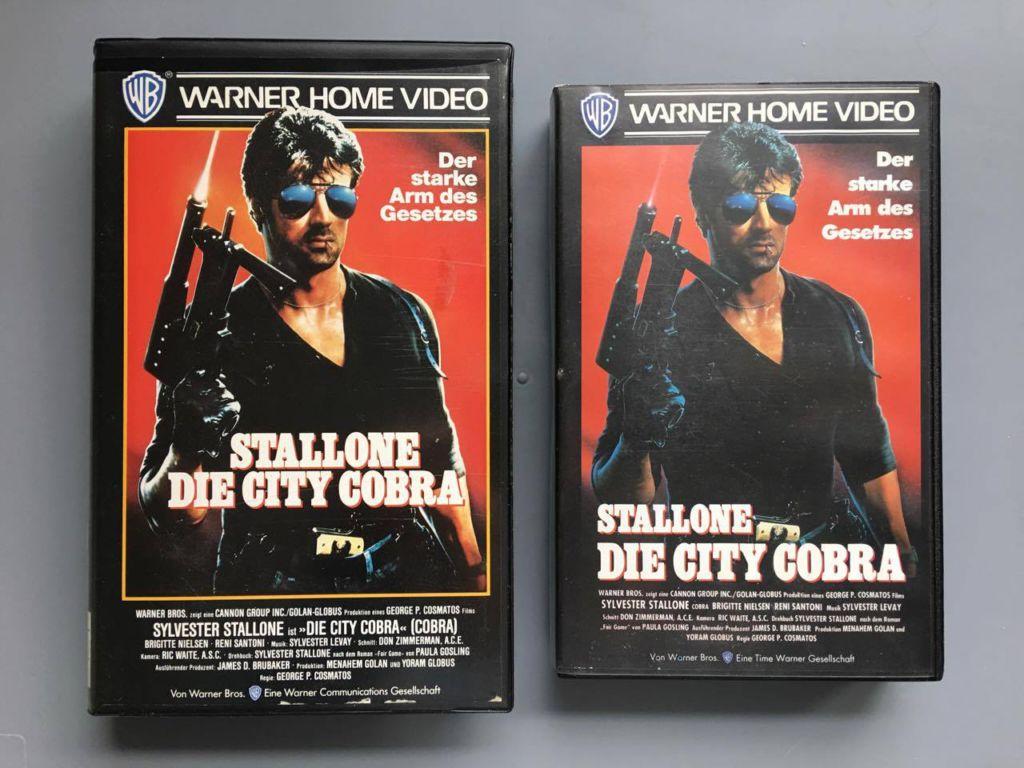 City Cobra Front
