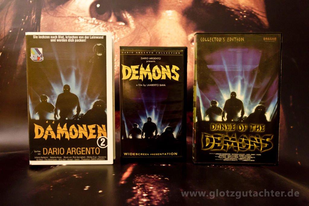 Dämonen_Demons_Sammlung