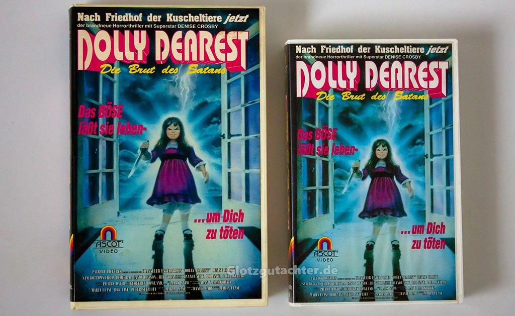 Dolly Dearest – Die Brut des Satans