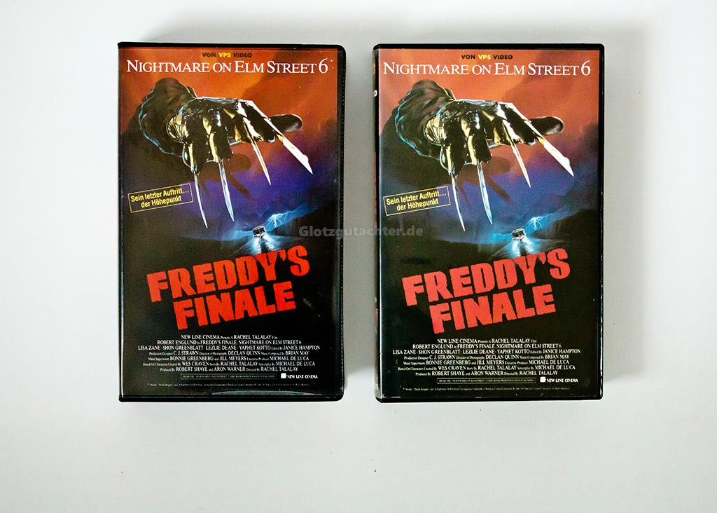 Freddys Finale – Nightmare on Elm Street 6