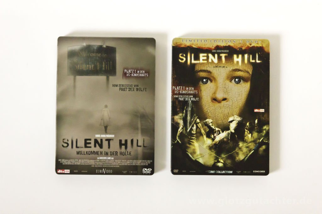 Silent Hill Front