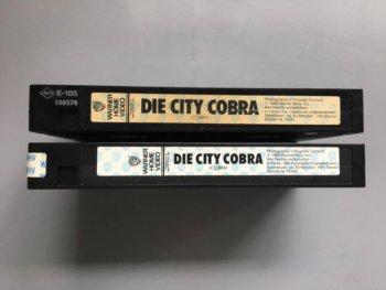 cobra tape