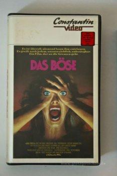 das Böse_VHS_Sammlung_constantin