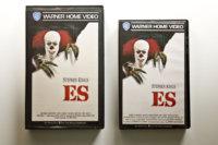 stephen King ES VHS
